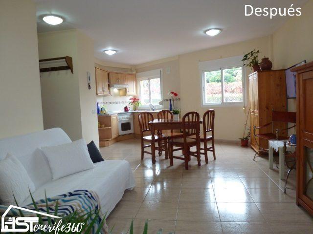 Home Staging Tenerife 360º en Santa Úrsula